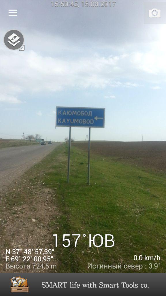 Каюмобод