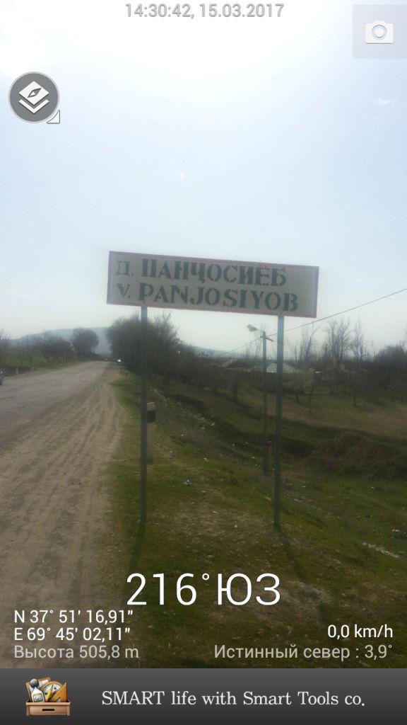 Панджосиёб