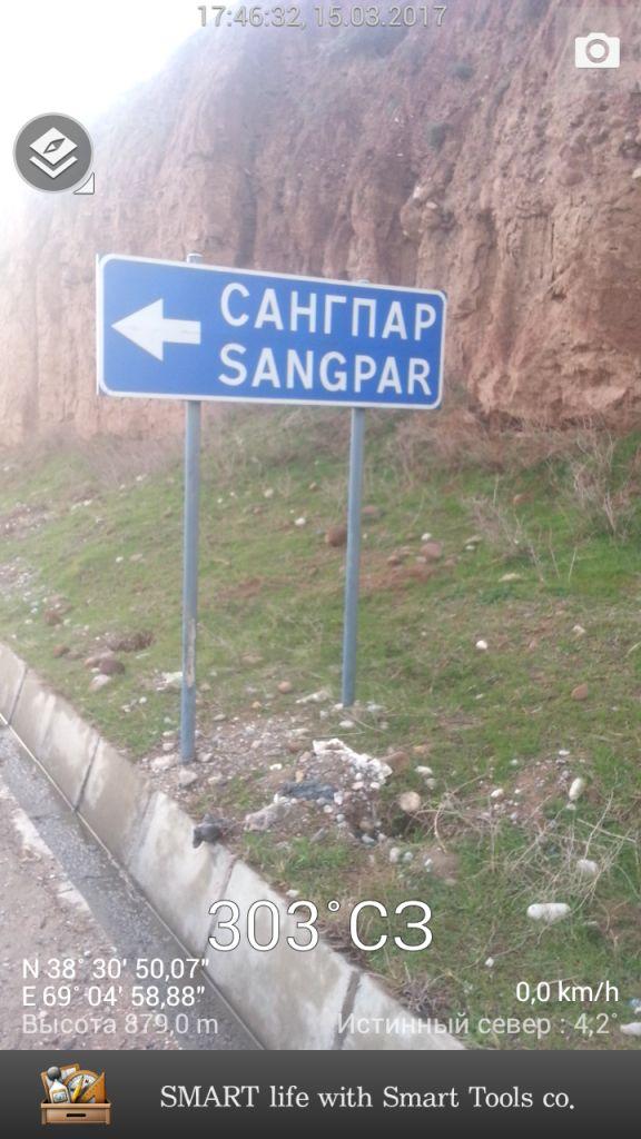 Сангпар